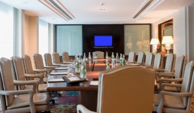 The Regal Meeting Room-Boardroom Setup 11 of 17