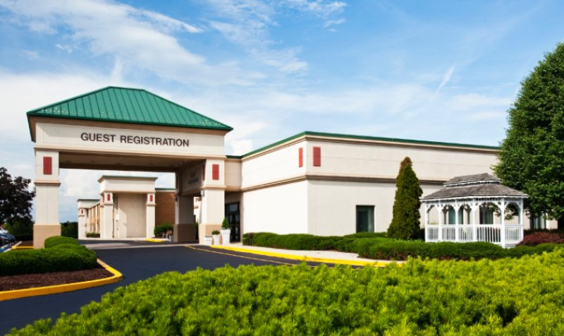 Image of Holiday Inn at the Fsk Mall