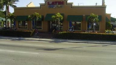 Latin Cafe 2000 Cuban Restaurant Walking Distance 16 of 16