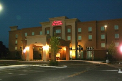 Image of Hampton Inn Port Richey