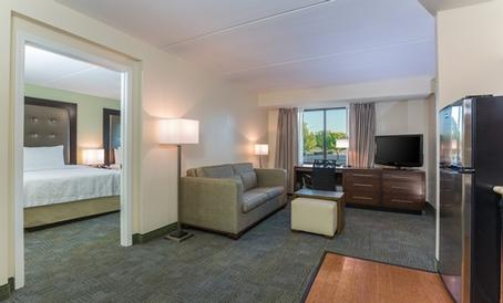 All Of Our Suites Have Sleeper Sofas 7 of 9