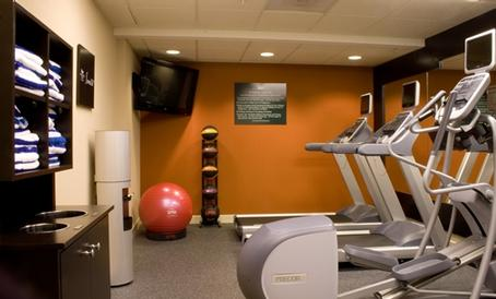 Keep In Your Routine At Our Fitness Center 8 of 9