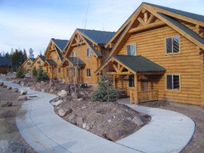 Bear River Lodge Kamas Ut 5894 South Mirror Lake Highway