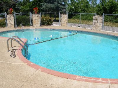 Seasonal Outdoor Pool & Picnic Area 7 of 14