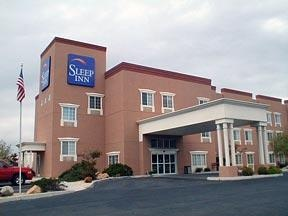 Sleep Inn University Las Cruces 1 of 7