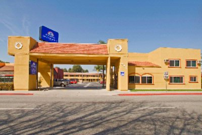 Americas Best Value Inn 1 of 7
