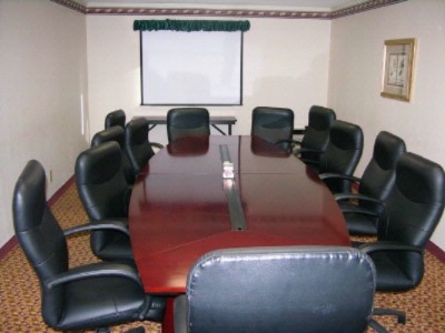 Board Room-Small Meeting Space 7 of 9