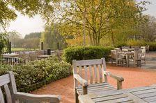 Terrace Patio On The River Avon 15 of 16