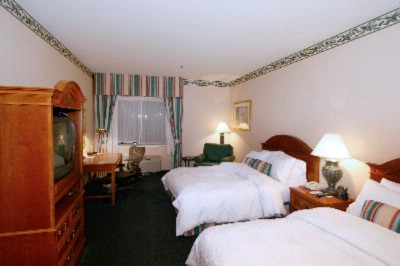 Tastefully Decorated Spacious Guest Rooms 9 of 12
