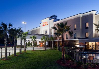 Hampton Inn & Suites Marksville La 1 of 18