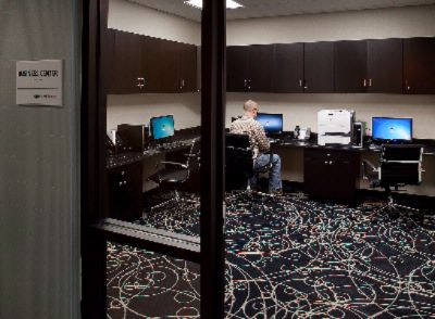 Stay Connected While You\'re On The Road In Our Complimentary Business Center. 5 of 18