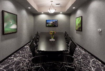 Get Down To Business With Our State-Of-The-Art Conference Room. 7 of 18