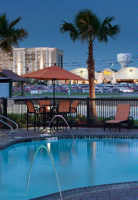 Relax And Unwind At The End Of The Day With A Dip In The Outdoor Pool And Whirlpool. 9 of 18