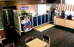 Travelodge West Front Desk/lobby 2 of 2