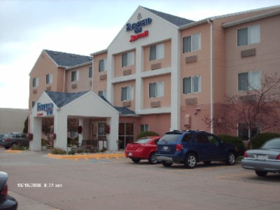 Fairfield Inn Marriott Appleton 1 of 5