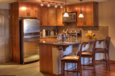Stoneridge Mountain Resort Gourmet Kitchen In Every Suite 10 of 11