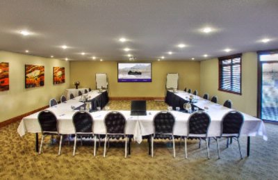 Stoneridge Mountain Resort Lady Macdonald Meeting Room 6 of 11