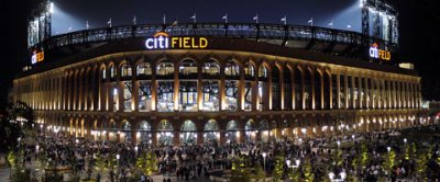 Citi Field Baseball Stadium 3 of 3
