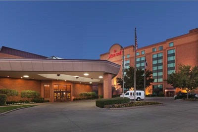 Image of Dfw Airport Marriott South