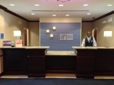 Front Desk 16 of 23