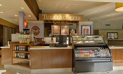 Tully\'s Cafe 7 of 7