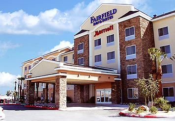 Image of Fairfield Inn & Suites Las Vegas South