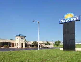 Days Inn Cave City 1 of 10