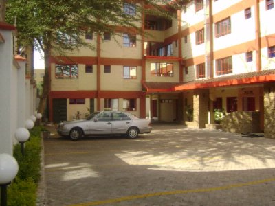 The Giraffe Centre, Karen Blixen Estate,Langata, Nairobi, … | Flickr