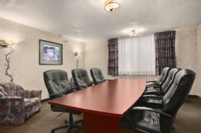 Utilize One Of Our Many Private Meeting Spaces 10 of 13