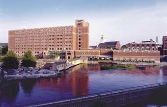 Umass Lowell Inn & Conference Center 1 of 15