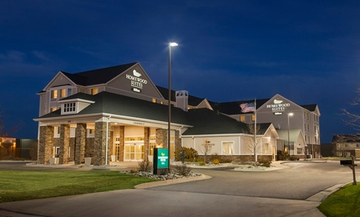 Image of Homewood Suites by Hilton Fargo