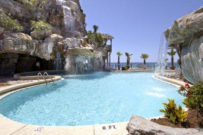 Days Inn Panama City Beach Ocean Front Fl