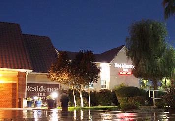 Residence Inn by Marriott Phoenix Glendale / Peoria 1 of 3