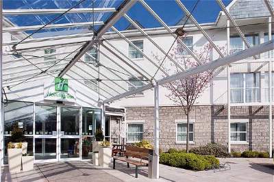 Image of Holiday Inn Bristol Airport