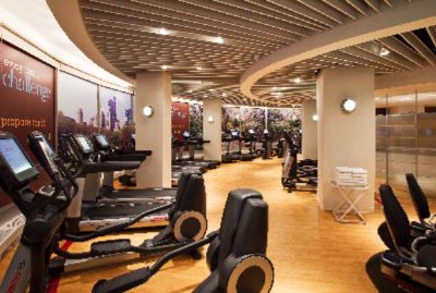 Sheraton New York Fitness Center 11 of 13