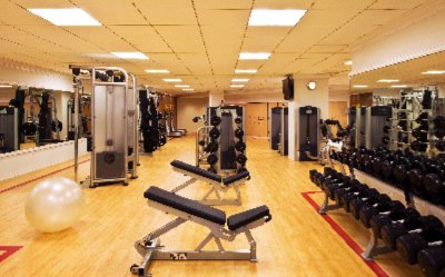 Sheraton New York Fitness Center 12 of 13