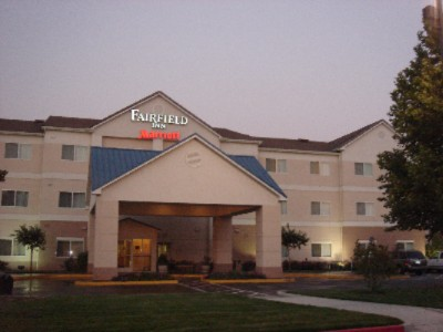 Image of Fairfield Inn Tracy