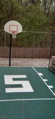 The Marriott Sport Court Multi-Use Complex For Outdoor Fun 3 of 11