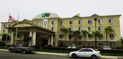 Image of Holiday Inn Express River Park