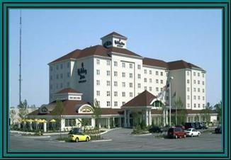 Holiday Inn Chicago Tinley Park Convention Center Holiday Inn Select Hotel & Convention Center