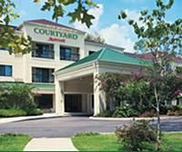 Image of Courtyard by Marriott West Orange