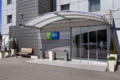 Image of Holiday Inn Express Geneva Airport