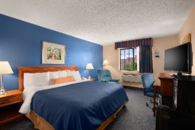 Image of Days Inn Keene Nh