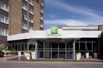 Holiday Inn Portsmouth 1 of 7