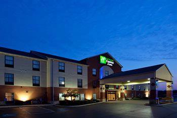 Holiday Inn Express & Suites Circleville 1 of 16