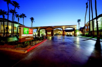 Image of Holiday Inn Club Vacations at Desert Club Resort