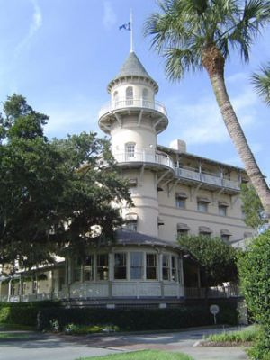 Image of Jekyll Island Club Hotel