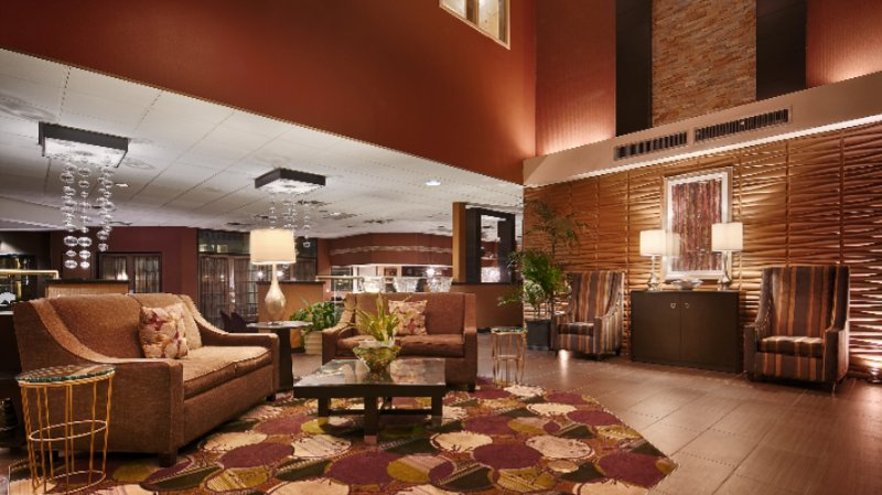 Best Western Inn Suites