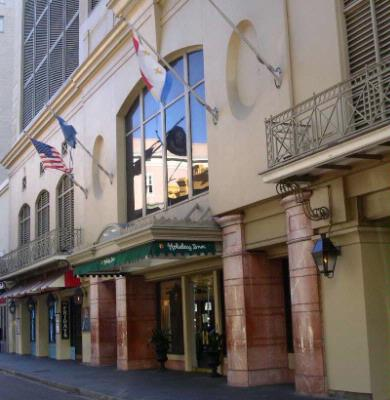 Image of Holiday Inn New Orleans French Quarter