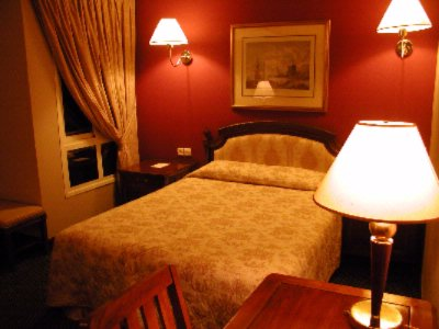Chambre Double 2 of 16